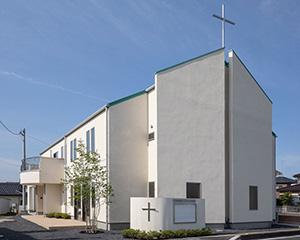太田聖書バプテスト教会