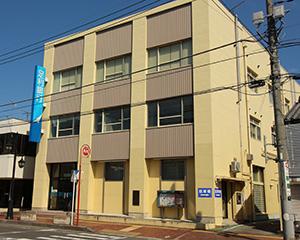 株式会社 足利銀行太田支店