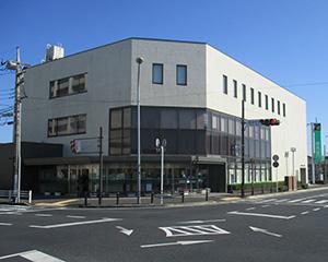 株式会社 群馬銀行太田支店
