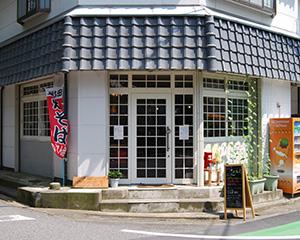 Cafe+Zakka クルンモット