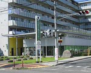 太田行政センター本陣ホール