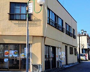 古民家カレー屋 竹内商店